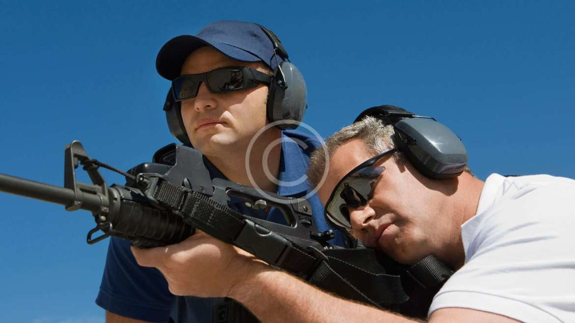 Private Firearms Instruction